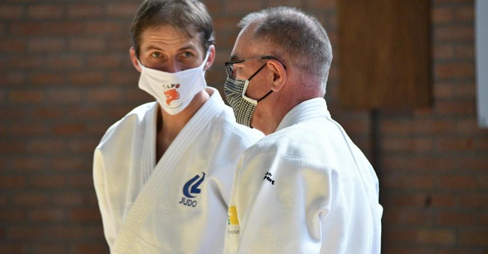Le judo est dans l'impasse